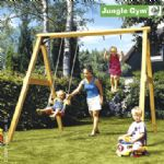 Gugalnica Jungle Gym SWING
